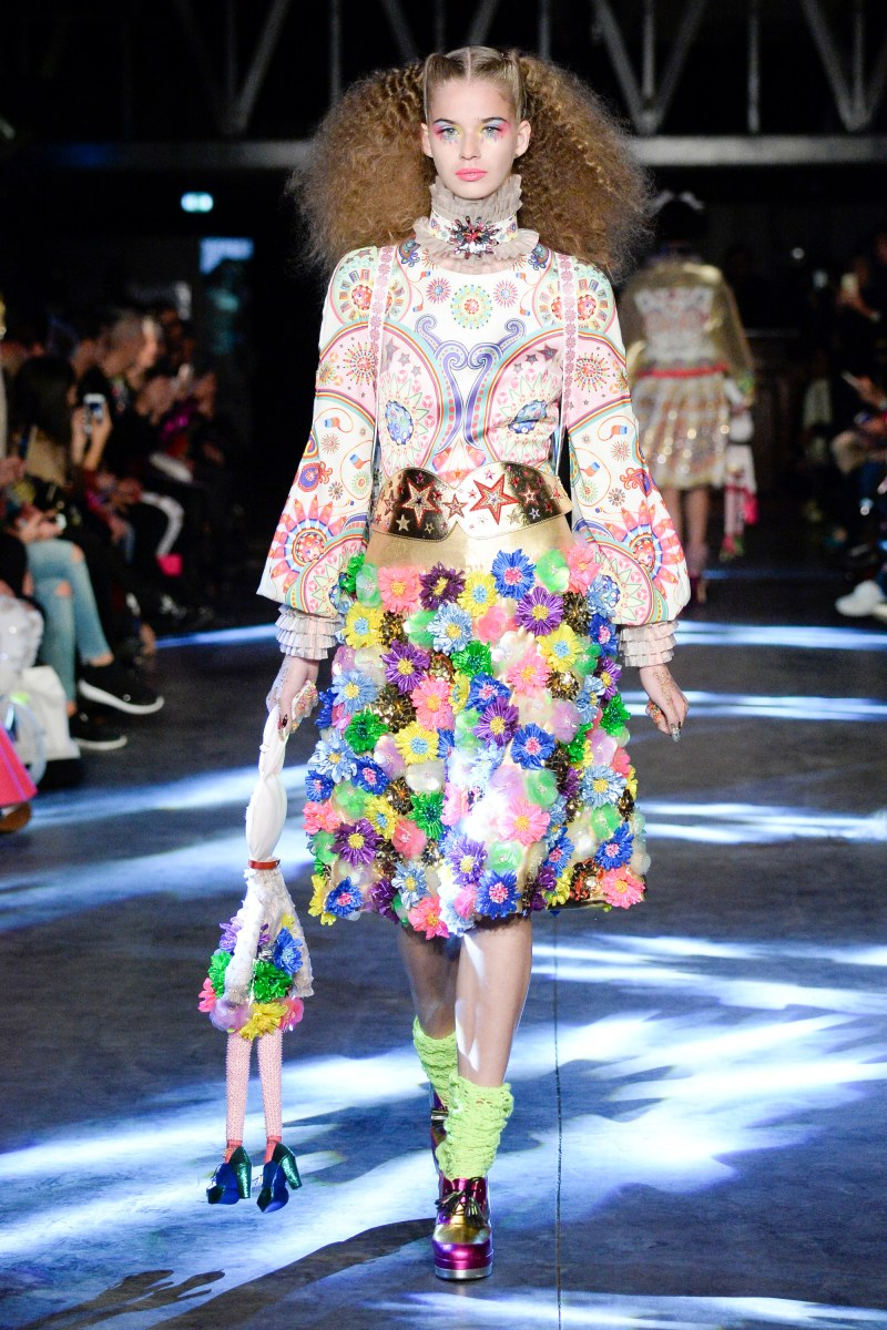 Manish Arora Ready To Wear SS 2016 PFW (14)