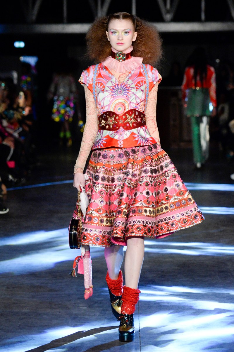 Manish Arora Ready To Wear SS 2016 PFW (16)