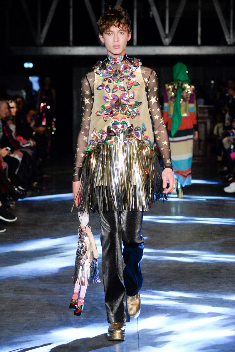 Manish Arora Ready To Wear SS 2016 PFW (25)