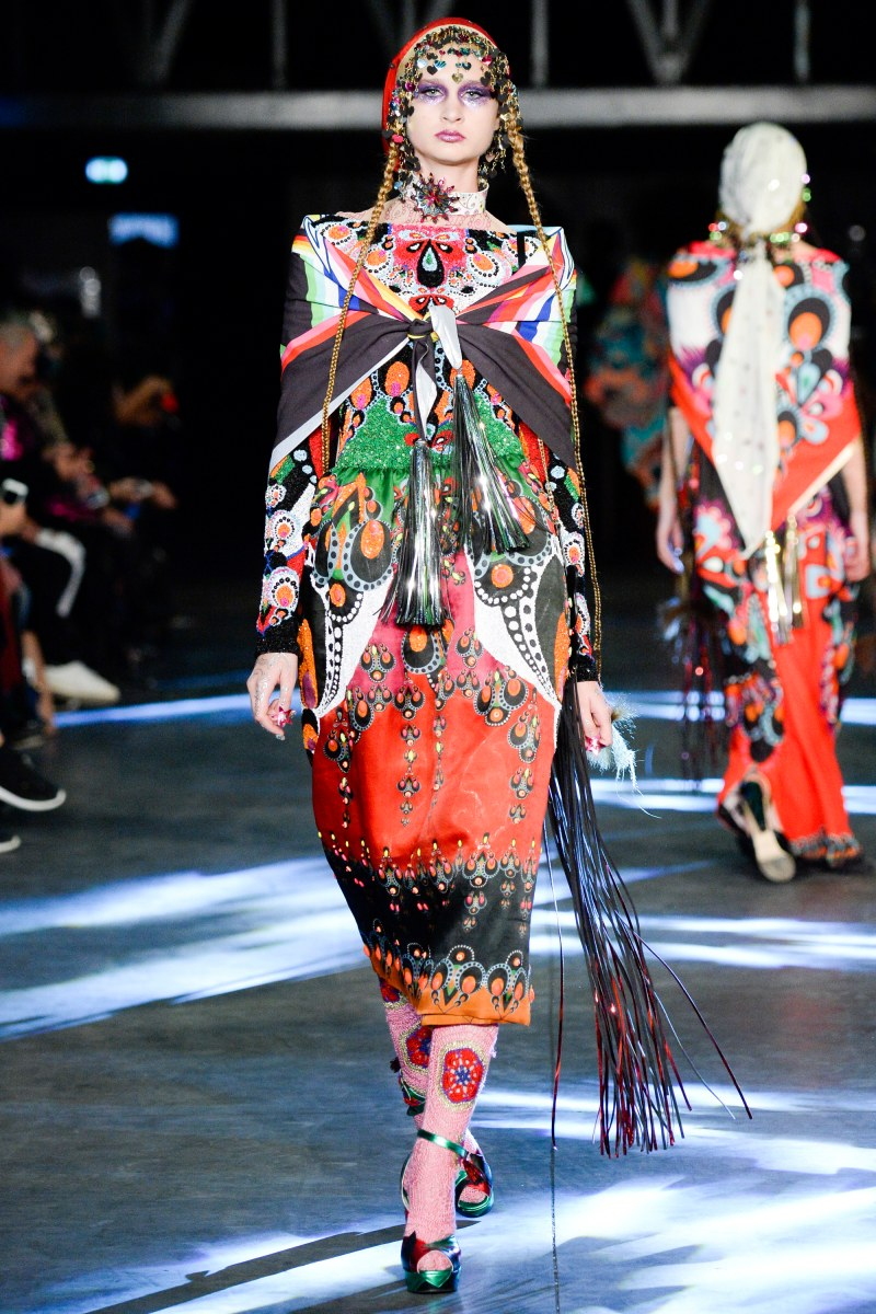 Manish Arora Ready To Wear SS 2016 PFW (32)