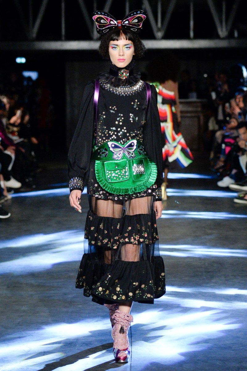 Manish Arora Ready To Wear SS 2016 PFW (34)