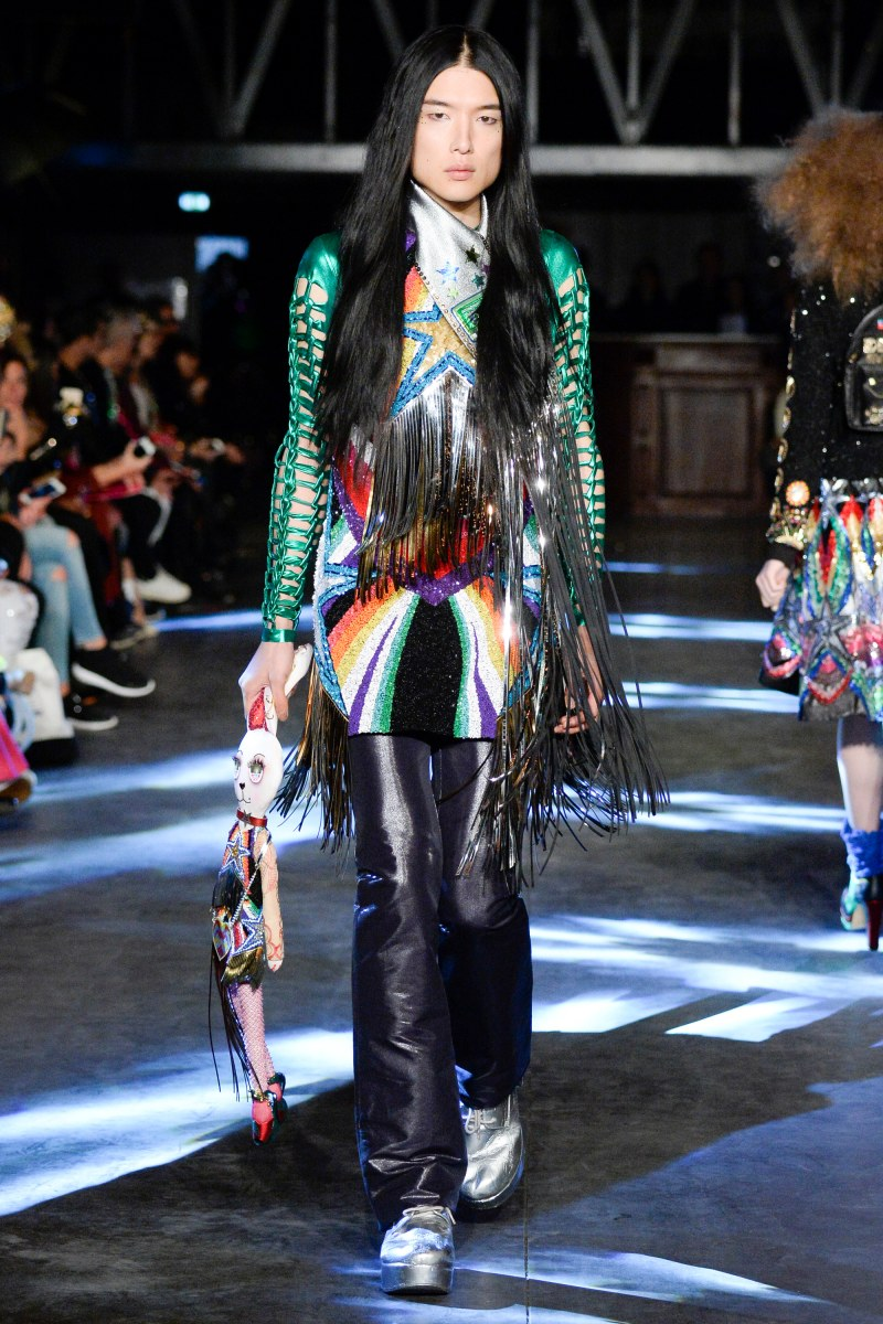 Manish Arora Ready To Wear SS 2016 PFW (36)