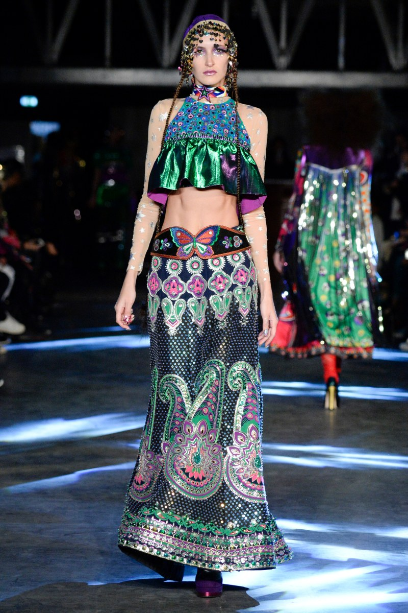 Manish Arora Ready To Wear SS 2016 PFW (41)