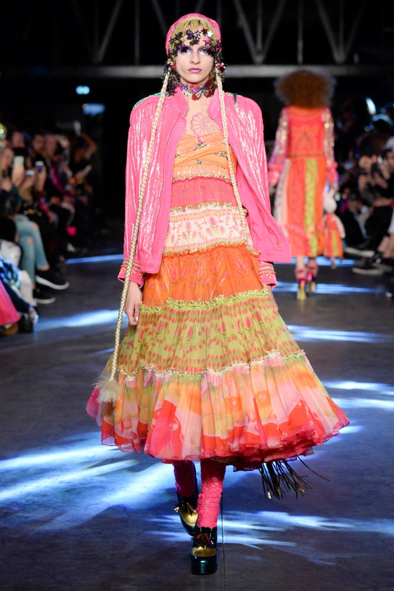 Manish Arora Ready To Wear SS 2016 PFW (6)