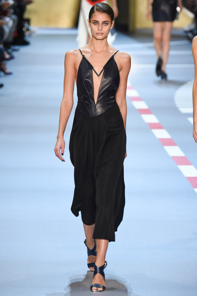 Mugler Ready To Wear SS 2016 PFW (16)