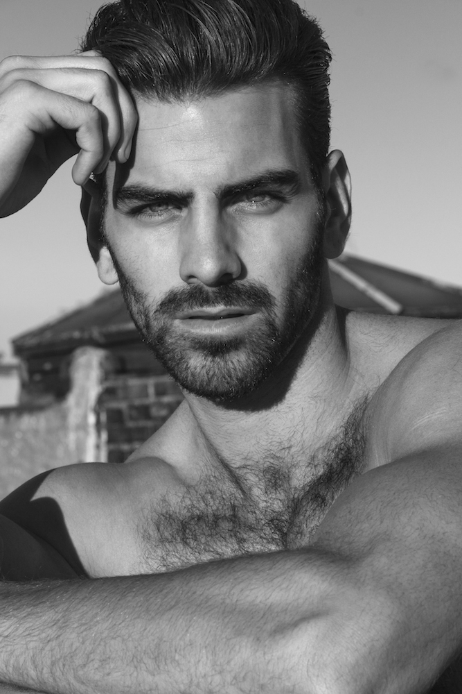 Nyle DiMarco by Balthier Corfi1