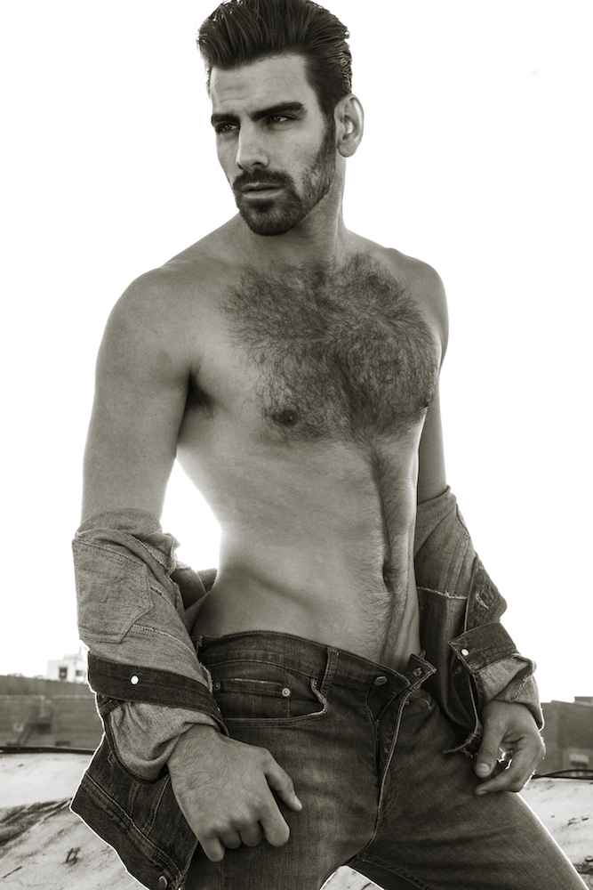 Nyle DiMarco by Balthier Corfi6