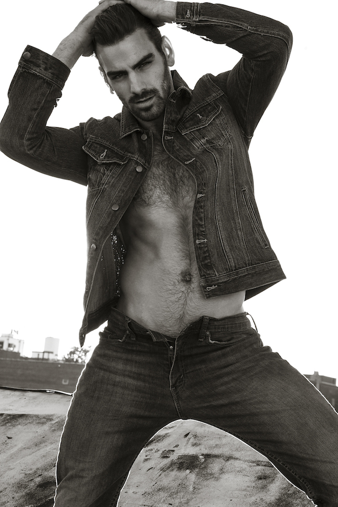 Nyle DiMarco by Balthier Corfi7