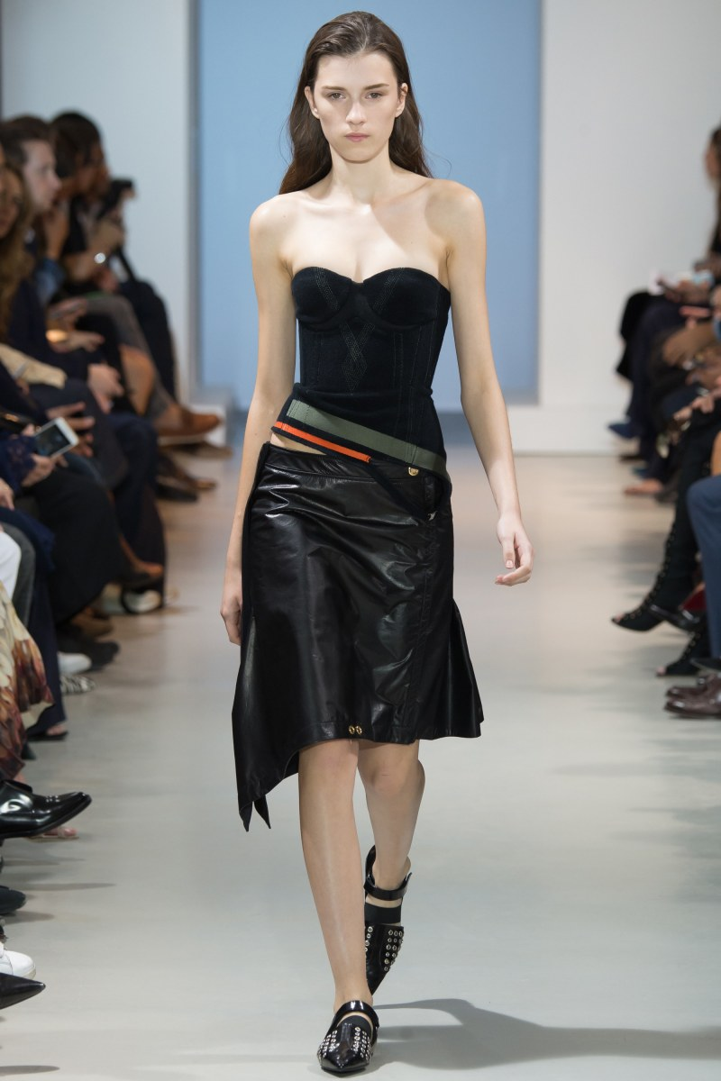 Paco Rabanne Ready To Wear SS 2016 PFW (12)