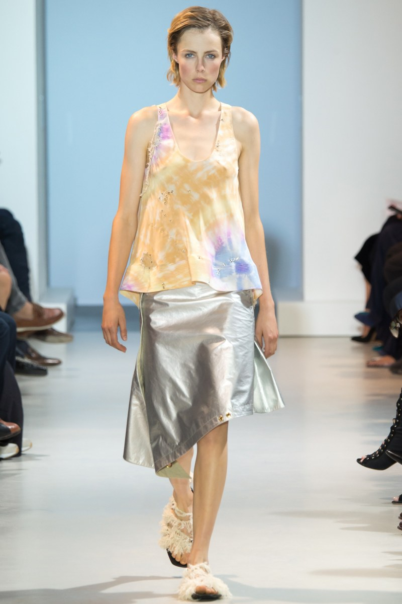 Paco Rabanne Ready To Wear SS 2016 PFW (14)