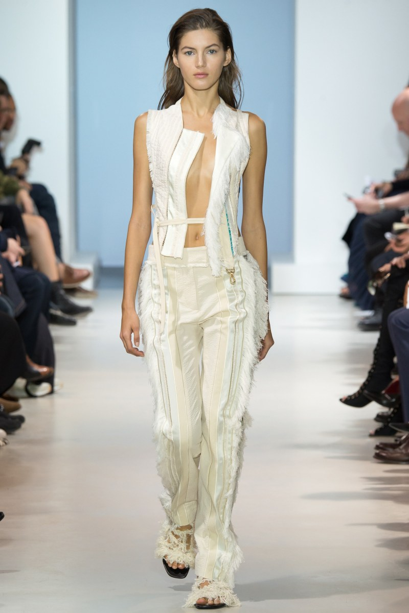 Paco Rabanne Ready To Wear SS 2016 PFW (21)