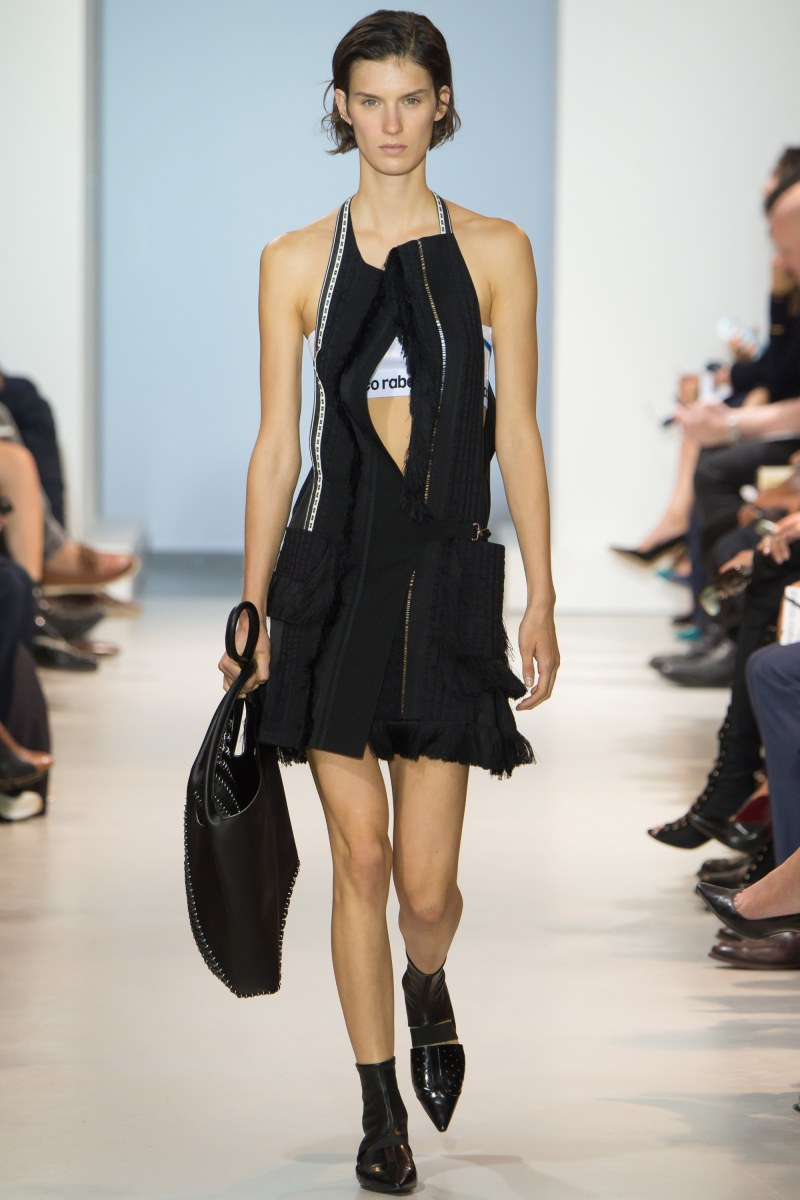Paco Rabanne Ready To Wear SS 2016 PFW (31)