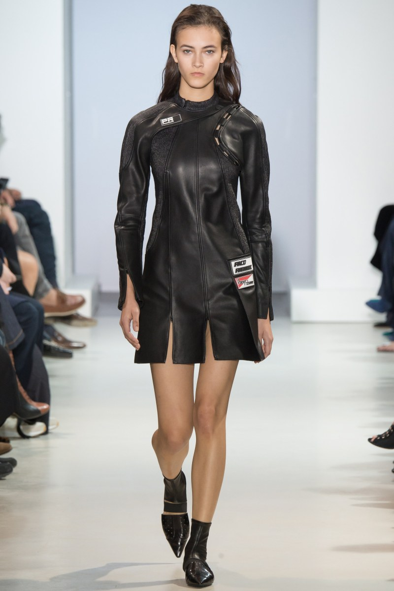 Paco Rabanne Ready To Wear SS 2016 PFW (9)