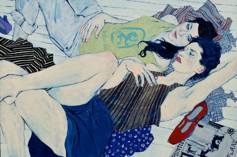 Portraits by artist Hope Gangloff (3)