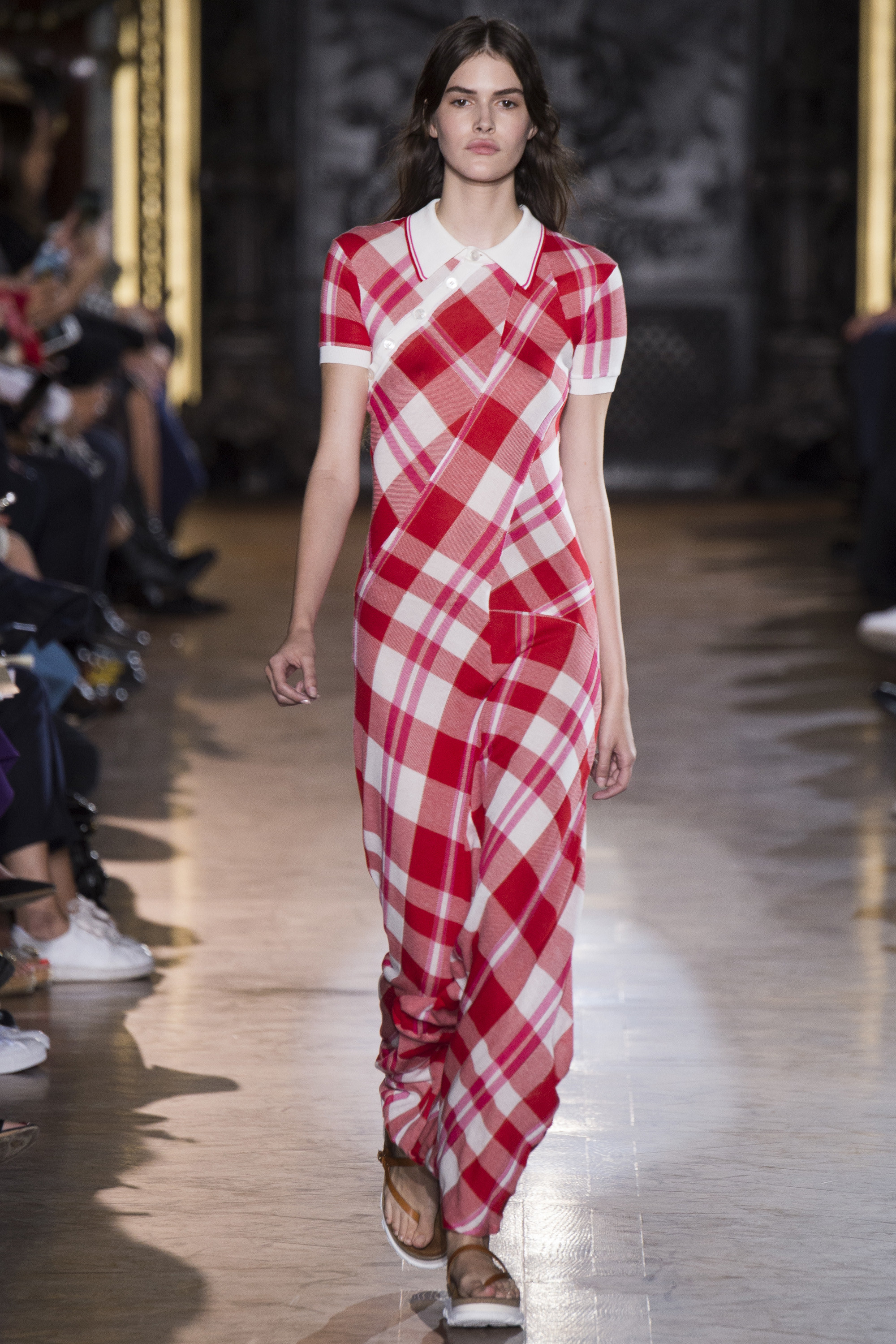 Stella McCartney Ready To Wear SS 2016 PFW