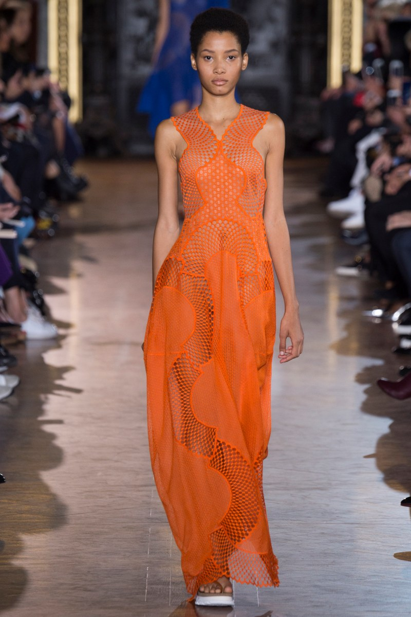 Stella McCartney Ready To Wear SS 2016 PFW (39)