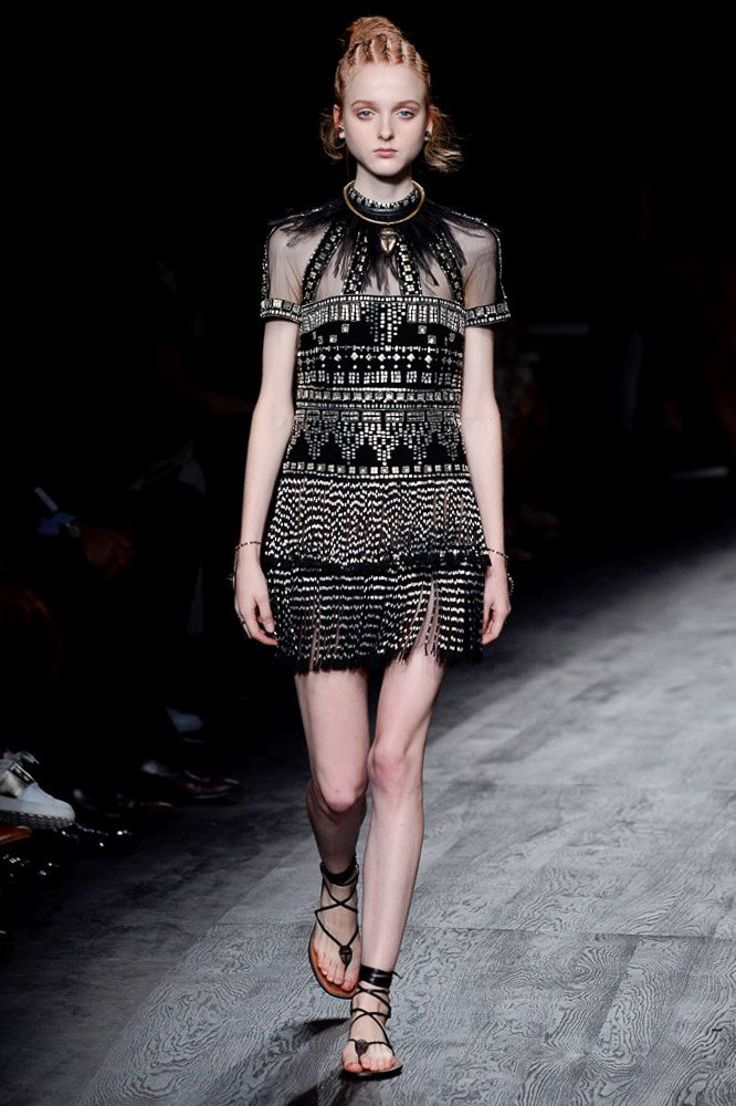Valentino Ready To Wear SS 2016 PFW (26)
