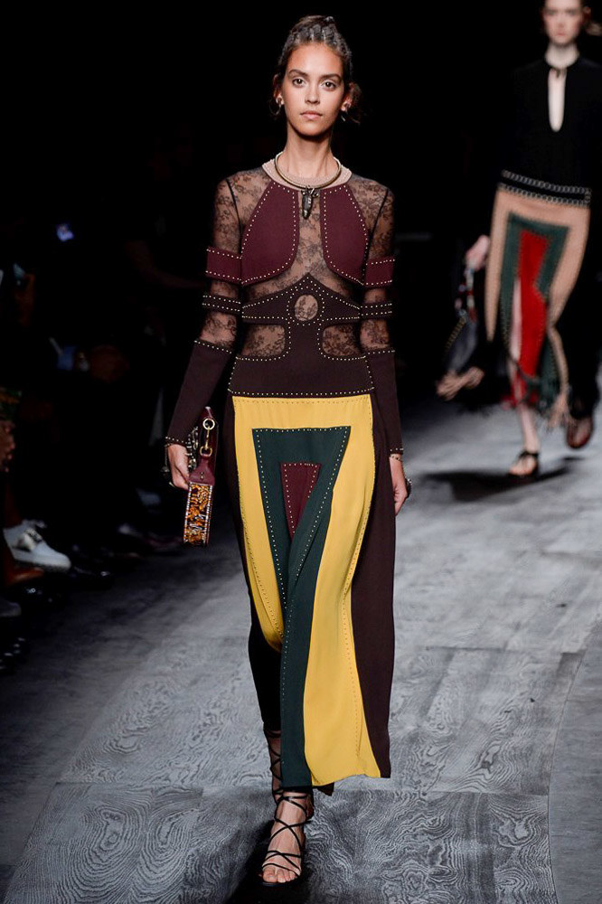 Valentino Ready To Wear SS 2016 PFW (29)