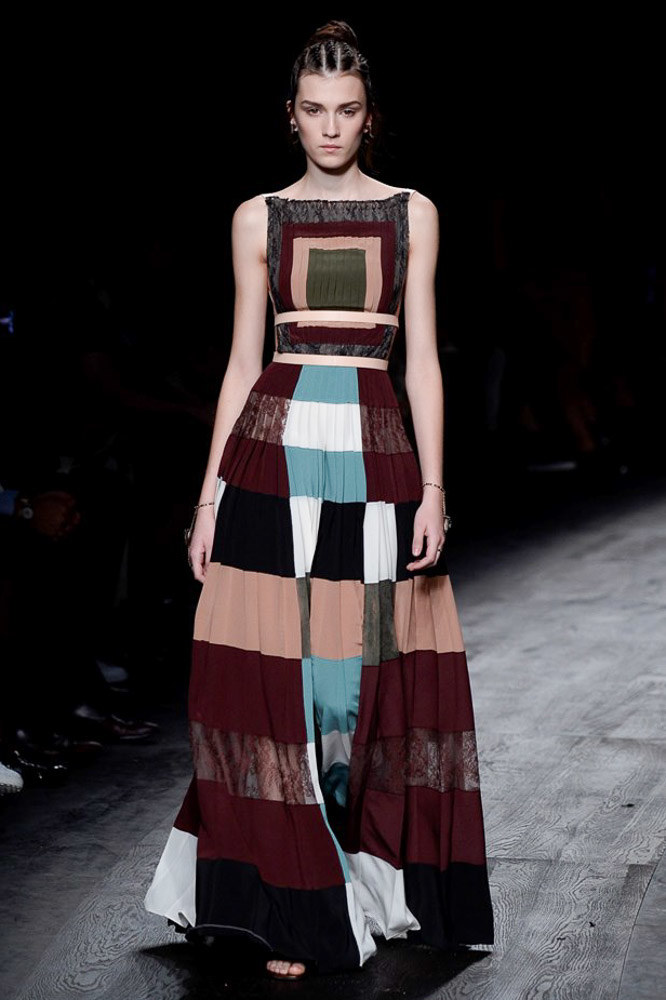 Valentino Ready To Wear SS 2016 PFW (32)