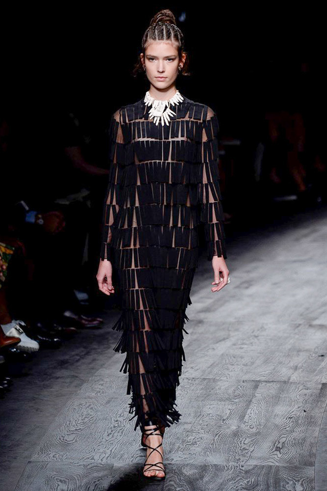 Valentino Ready To Wear SS 2016 PFW (34)