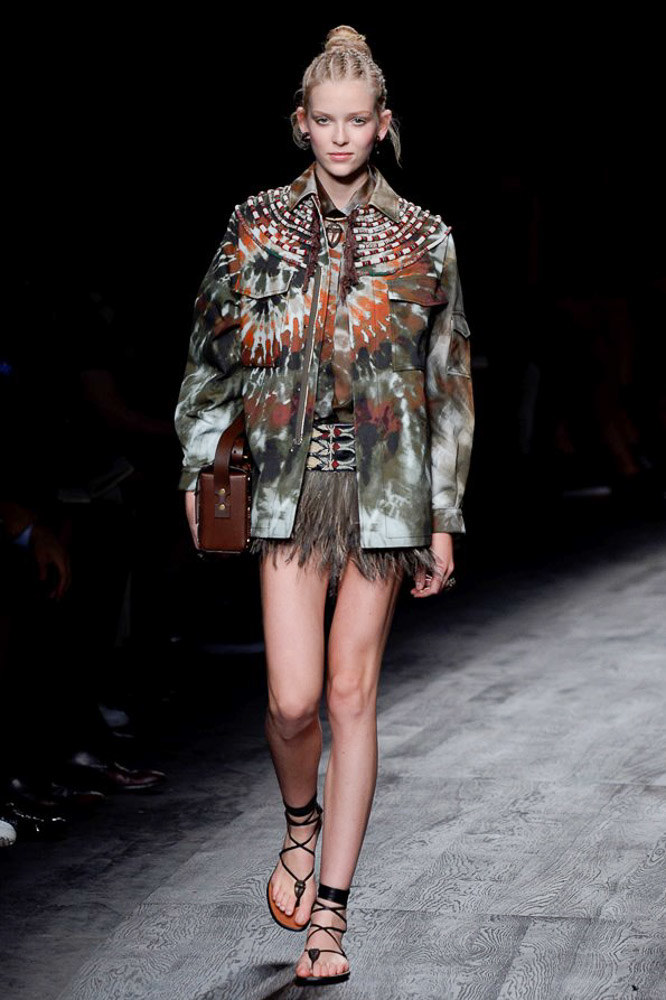 Valentino Ready To Wear SS 2016 PFW (38)