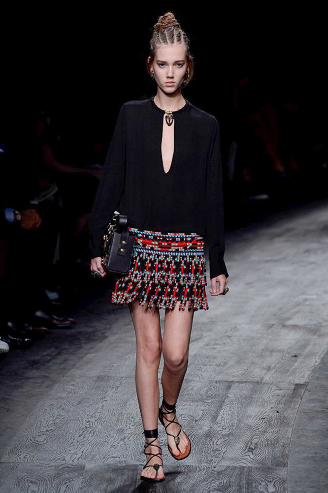 Valentino Ready To Wear SS 2016 PFW (42)