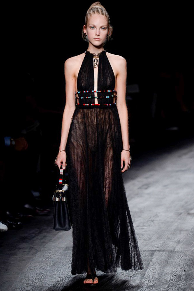 Valentino Ready To Wear SS 2016 PFW (43)