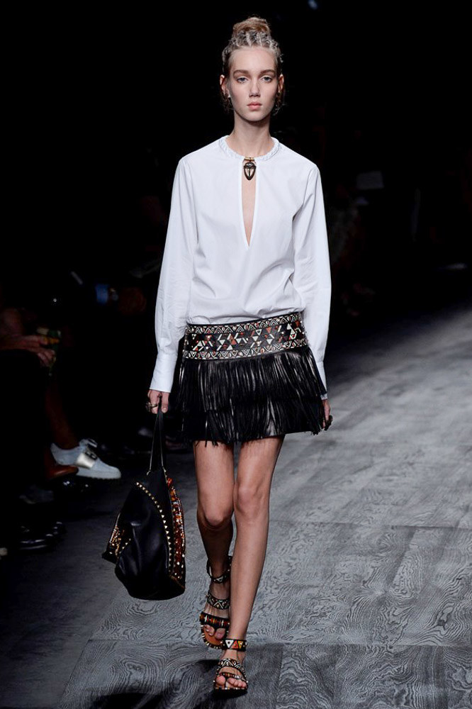 Valentino Ready To Wear SS 2016 PFW (45)