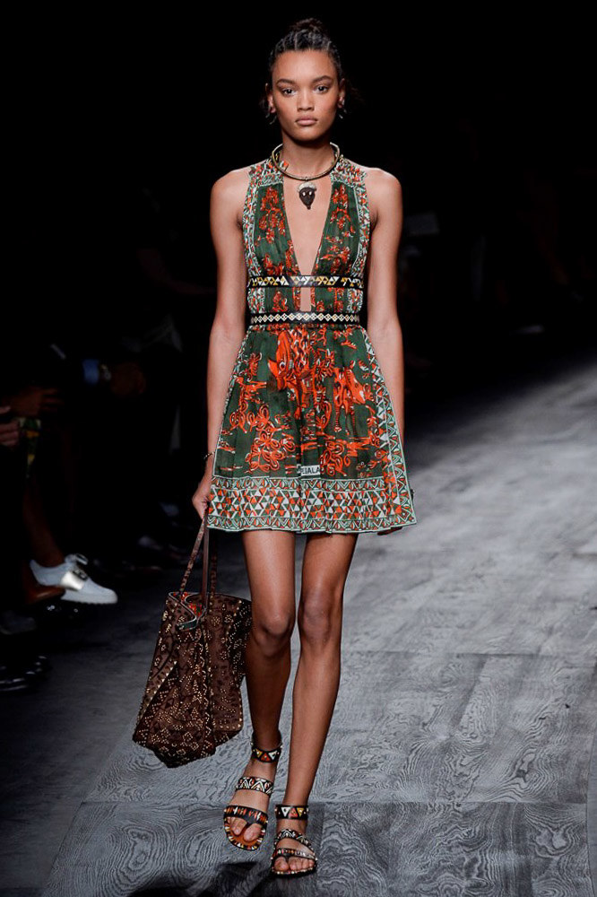 Valentino Ready To Wear SS 2016 PFW (46)