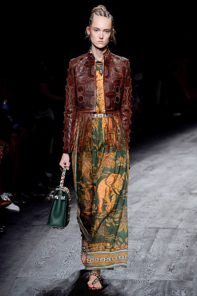 Valentino Ready To Wear SS 2016 PFW (54)