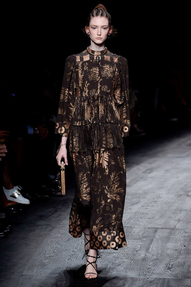 Valentino Ready To Wear SS 2016 PFW (64)