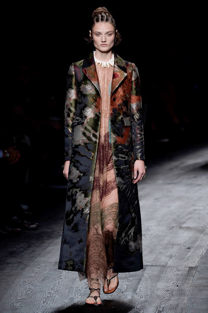 Valentino Ready To Wear SS 2016 PFW (65)