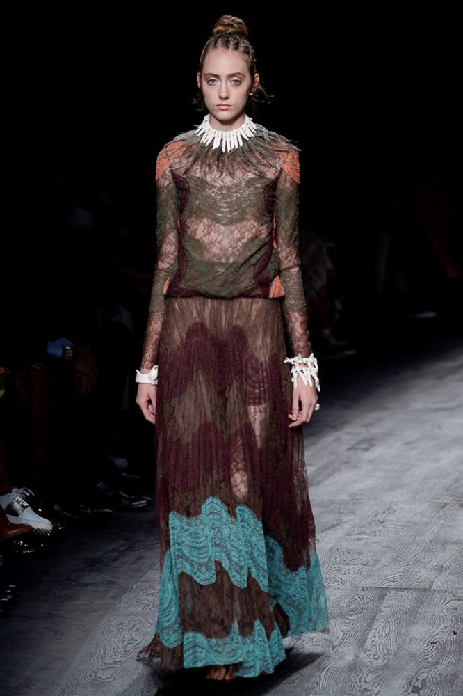 Valentino Ready To Wear SS 2016 PFW (67)