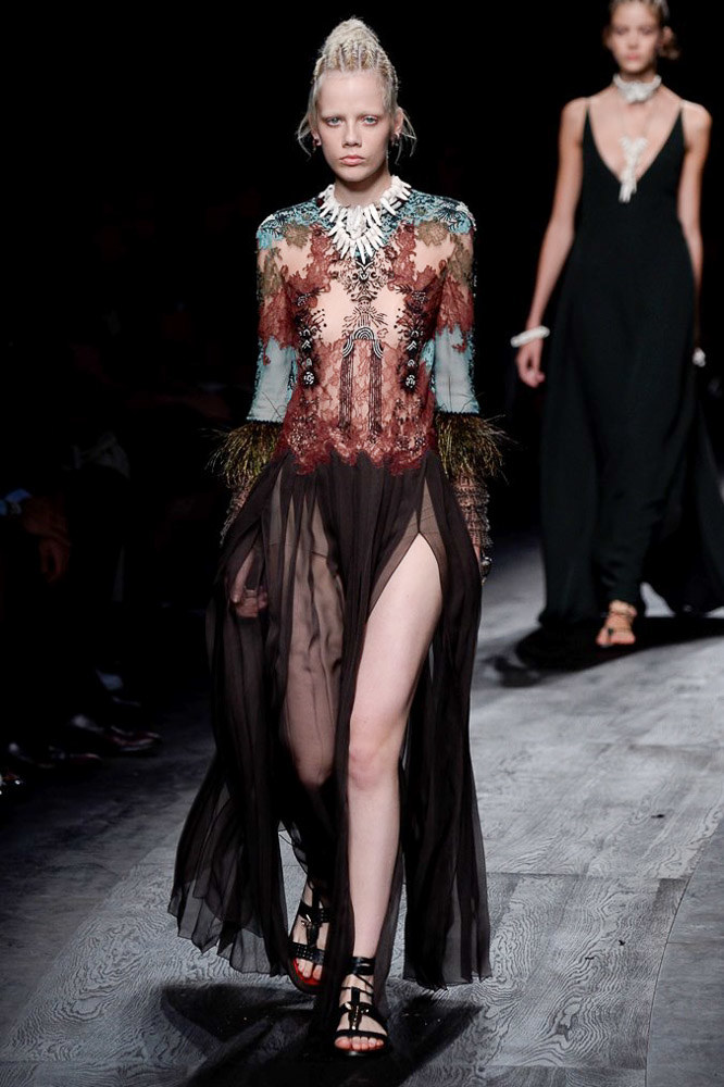 Valentino Ready To Wear SS 2016 PFW (70)