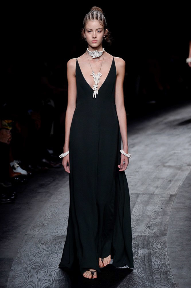 Valentino Ready To Wear SS 2016 PFW (71)
