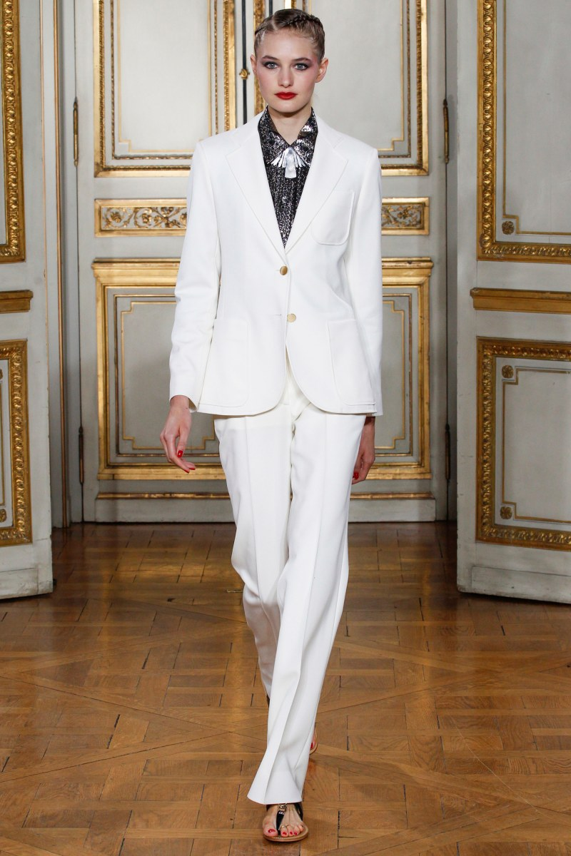 Vanessa Seward Ready To Wear SS 2016 PFW (1)