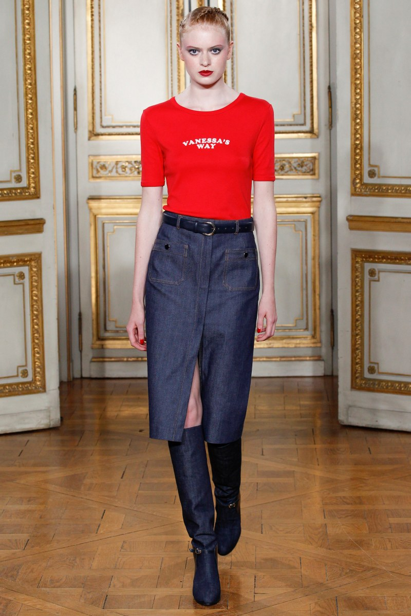 Vanessa Seward Ready To Wear SS 2016 PFW (14)