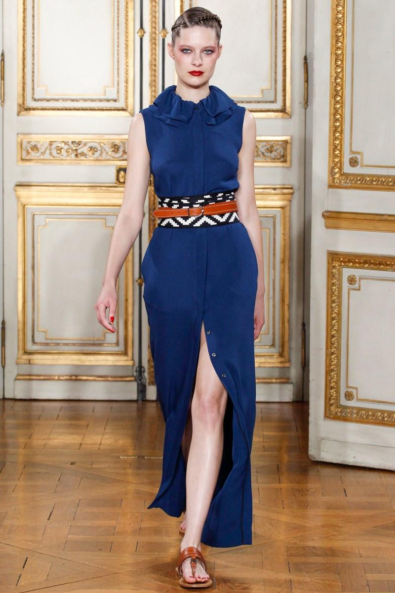 Vanessa Seward Ready To Wear SS 2016 PFW (15)