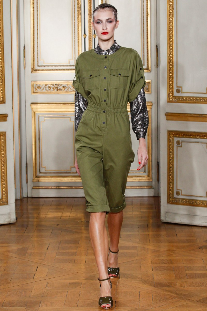 Vanessa Seward Ready To Wear SS 2016 PFW (19)