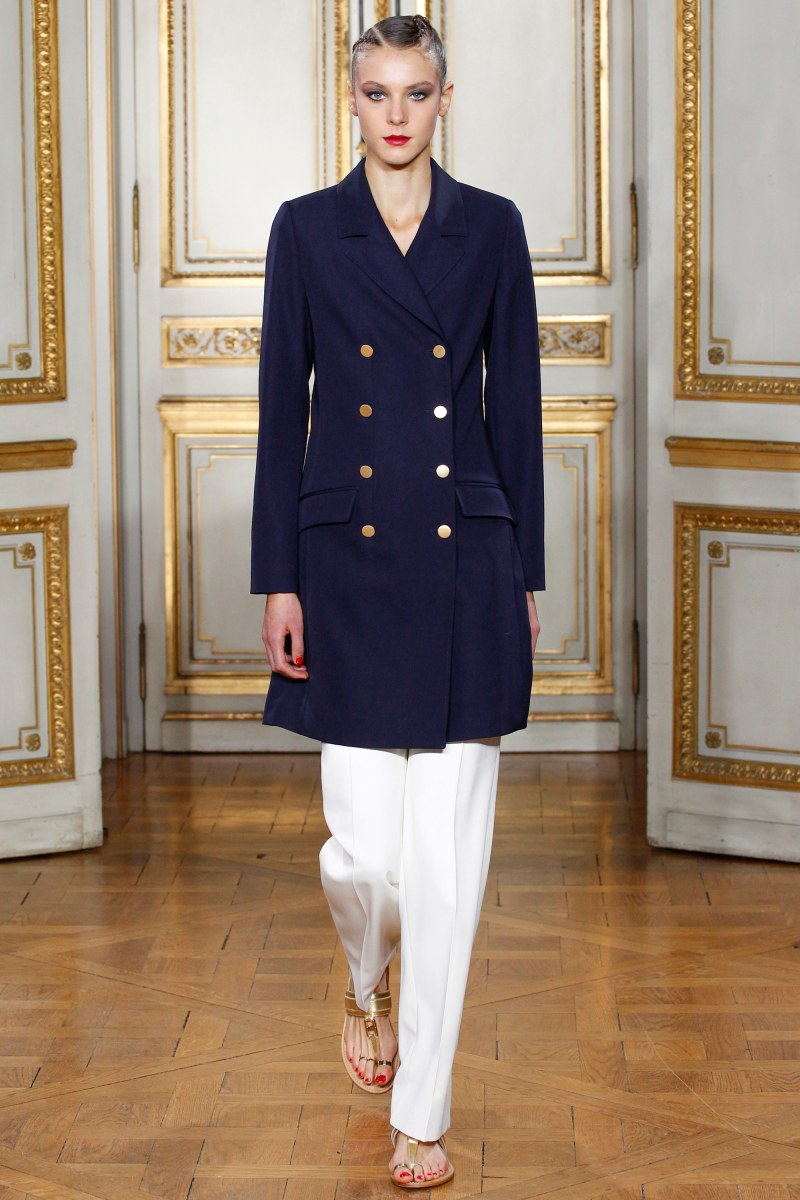 Vanessa Seward Ready To Wear SS 2016 PFW (2)