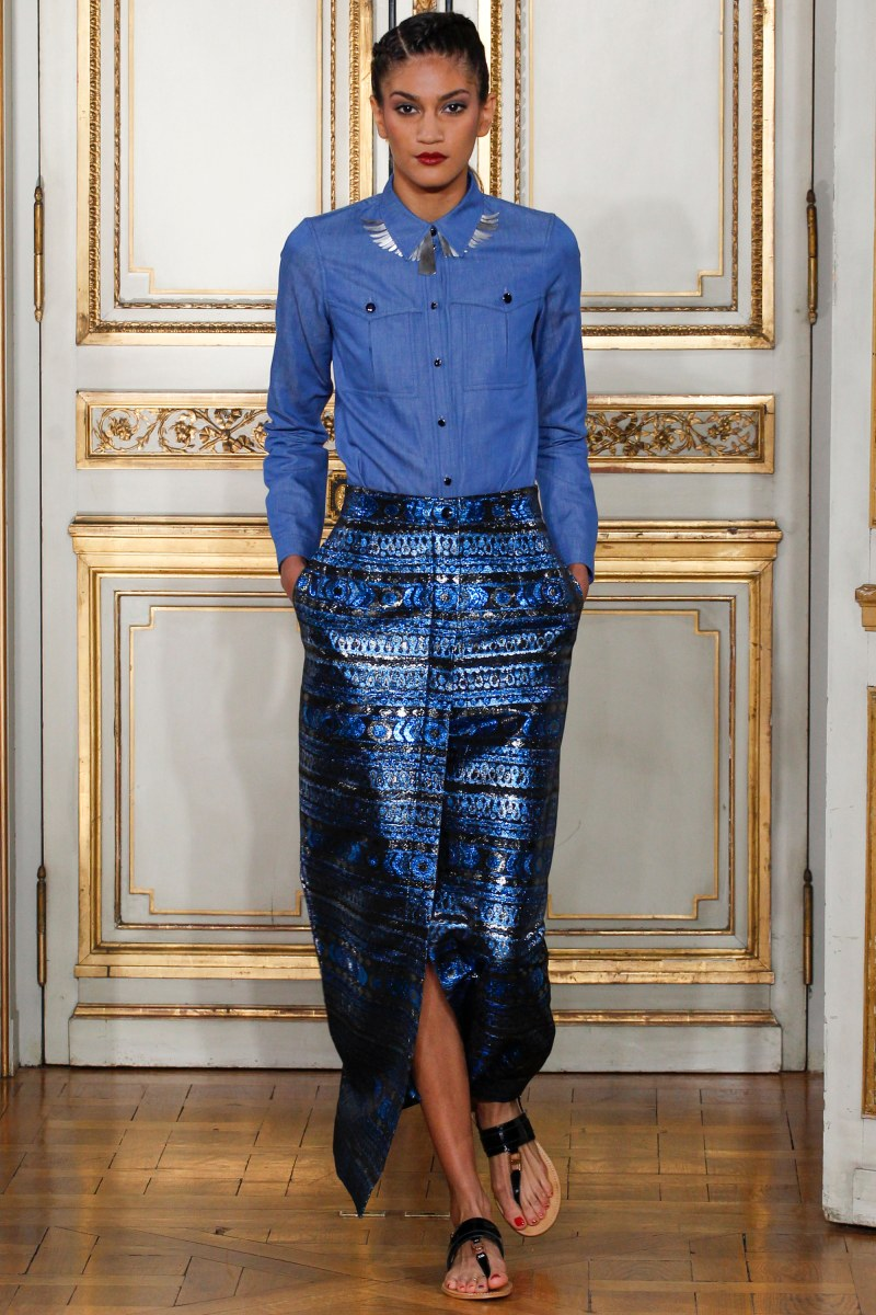 Vanessa Seward Ready To Wear SS 2016 PFW (8)
