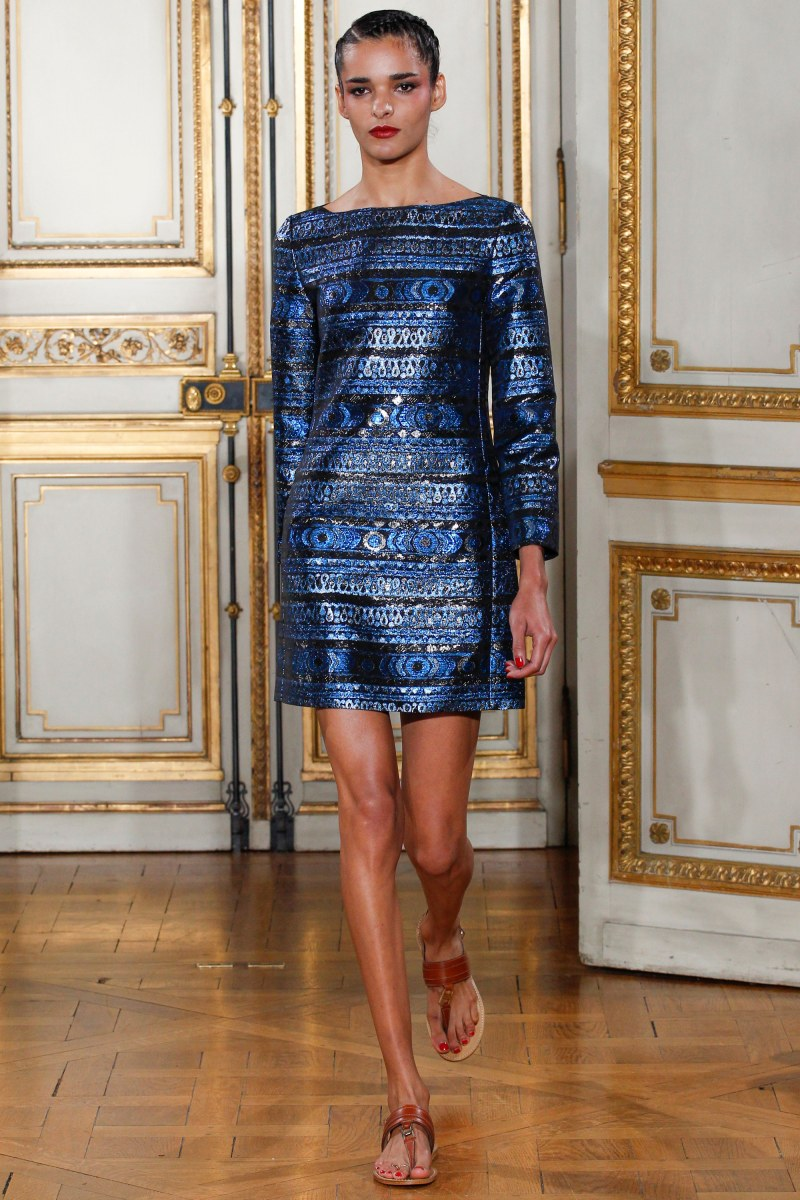 Vanessa Seward Ready To Wear SS 2016 PFW (9)