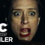#Horror (Movie Trailer) Starring Chloë Sevigny