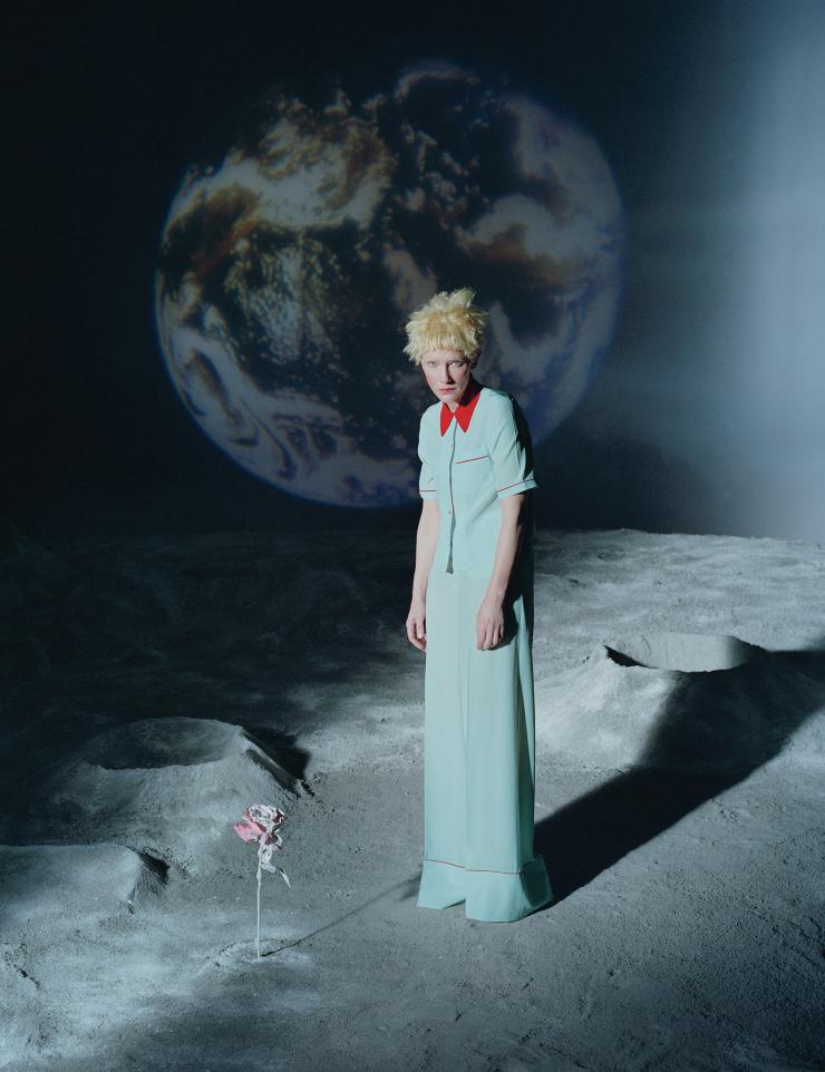 Cate Blanchett by Tim Walker (8)