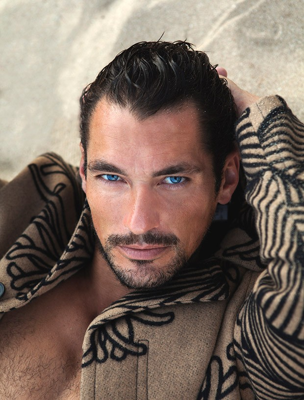 David Gandy by Lawrence Sparkes (10)