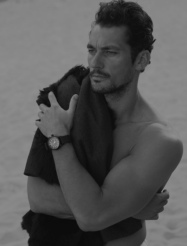 David Gandy by Lawrence Sparkes (12)