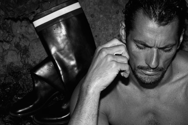 David Gandy by Lawrence Sparkes (18)