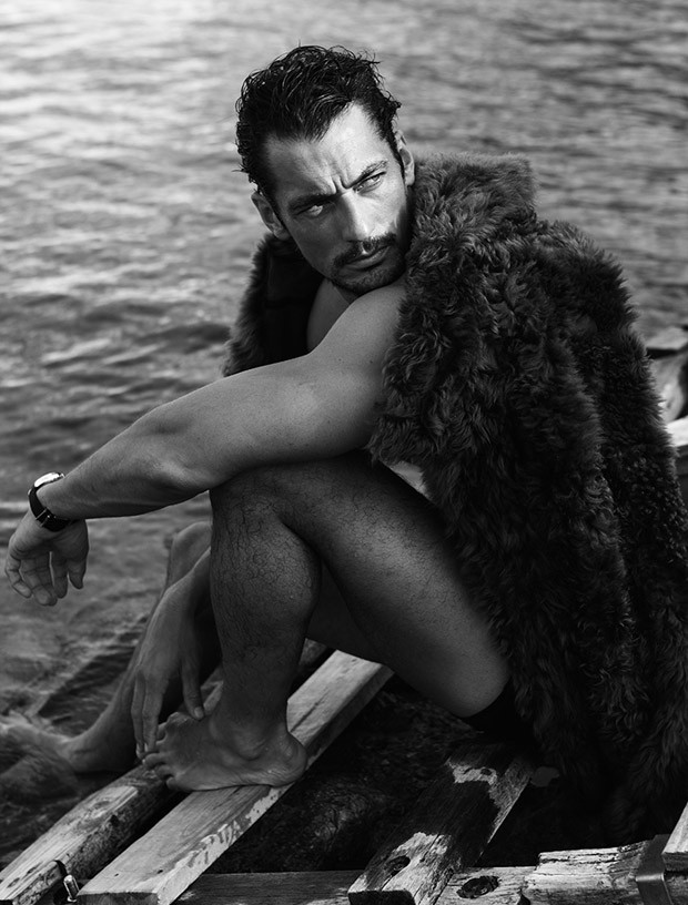 David Gandy by Lawrence Sparkes (7)