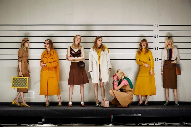 Fashion Line Up by Roe Ethridge (4)