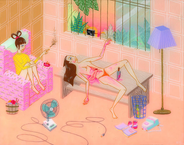 Illustrations by Kristen Liu-Wong (8)